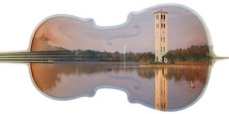 South Carolina ASTA Cello Choir Weekend tickets