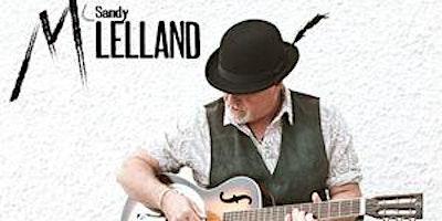 Sandy McLelland