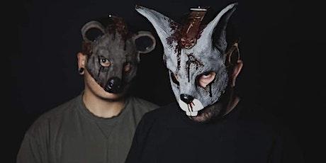 Vampires Everywhere/ The Bunny The Bear Tour tickets