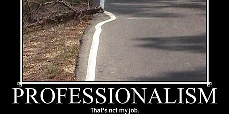 Professionalism and Boundaries for Educators tickets