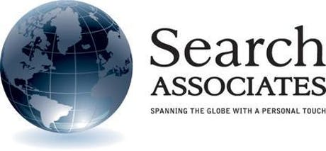 Image result for Search Associates logo