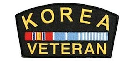 Korea Veterans Day Ceremony Delray Beach tickets