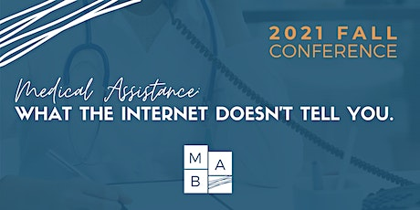 Medical Assistance:  What the internet doesn't tell you... tickets