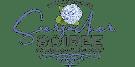 Seersucker Soiree: Art Auction & Garden Party tickets