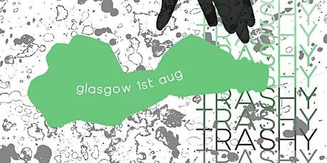 Trashy Hairdressers Day Glasgow tickets