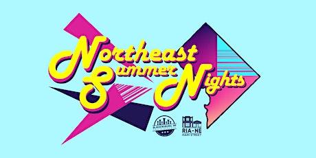 Northeast Summer Nights tickets