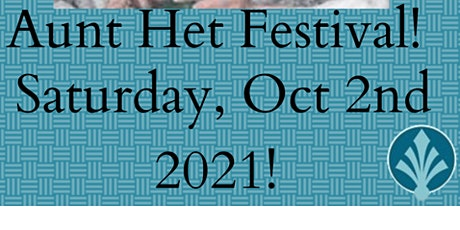 38th Annual Aunt Het Fall Festival tickets