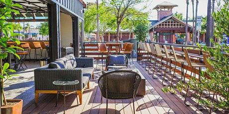 ECOLIFE Happy hour Summer Series at Pure Project tickets
