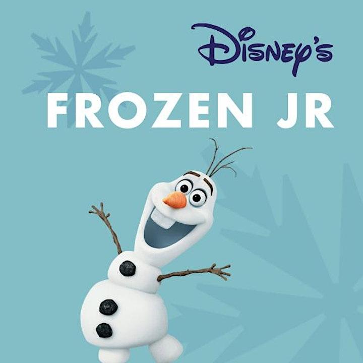 Frozen Jr. image