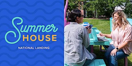 Summer House: Coffee Break tickets