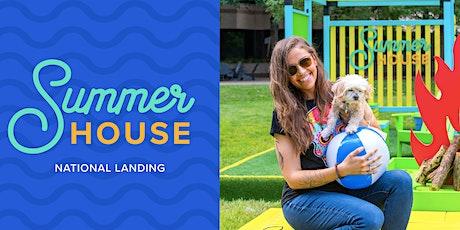 Camp Summer House: Campfire Jamboree tickets