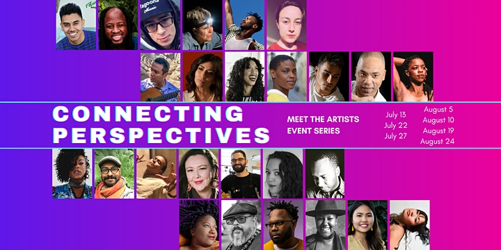 Meet the Artists: Healing Journeys x Wait For Today image