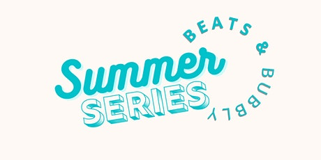 Beats & Bubbly Summer Series: Rooftop Pool Social at The Adolphus Hotel tickets