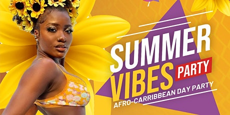 Summer Vibes Party 2.0 tickets