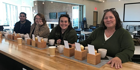Parks Coffee Roastery Tour and Tasting tickets