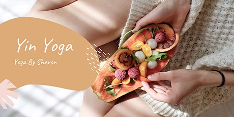 Beginners Yin Yoga  - Yoga By Sharon tickets