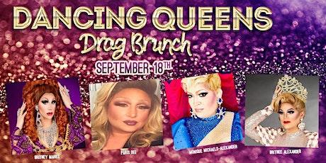 Dancing Queens Drag Brunch! tickets