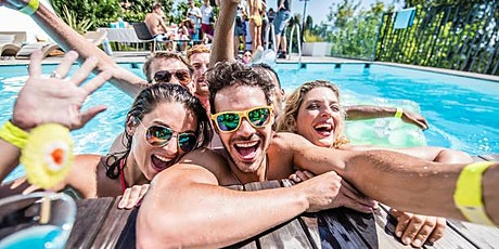 Adult Auction Pool Party tickets