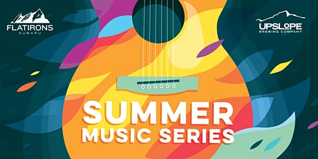 Upslope Summer Music 8/14 - Tenth Mountain Division tickets