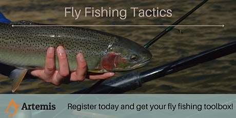 Fly Fishing Tactics tickets