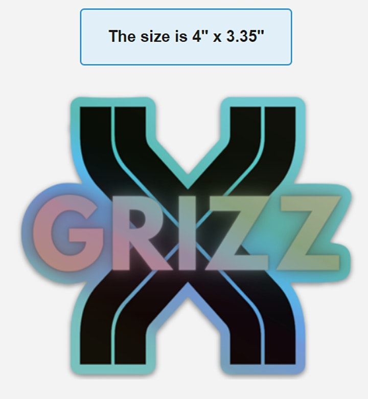 GrizzX 2021 image