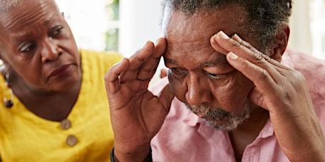 Virtual - Essentials of Caregiving: Navigating Challenging Behaviors tickets