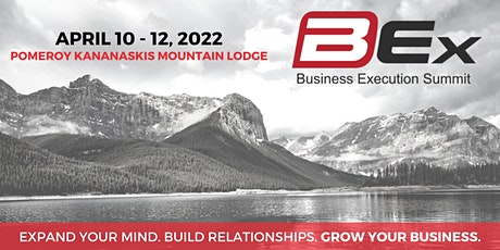 Business Execution Summit 2022 tickets