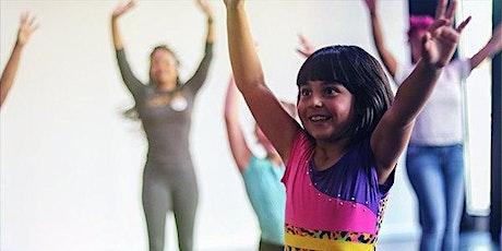 The Alloy School Summer Dance Classes tickets