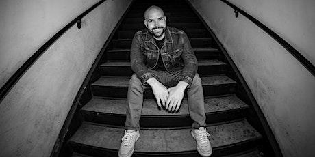 Hideout Comedy presents Daniel Van Kirk tickets