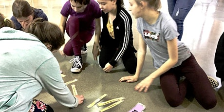 VIRTUAL  Self-Defense for Teen Girls Only (ages 12-14) tickets