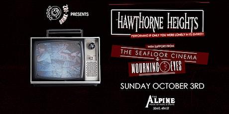 Drink-182 Presents: Hawthorne Heights! (21+) tickets