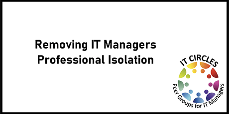 Removing IT Managers Professional Isolation tickets