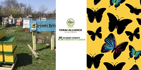 BBUFA Field Day: Beekeeping and Introduction to Apiculture tickets