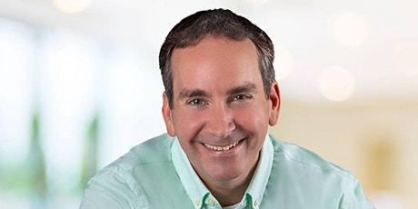 A Happier You: Virtual Book Launch with Scott Glassman tickets