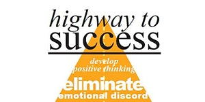 Highway to SUCCESS - Personal Development Workshop