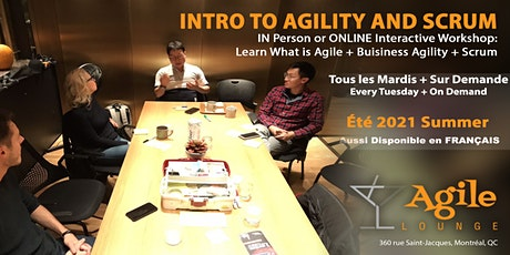 What is Agile ? billets