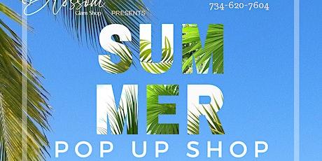 Pop Up Shop _ Vendors Wanted tickets
