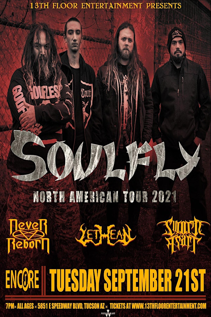Soulfly image
