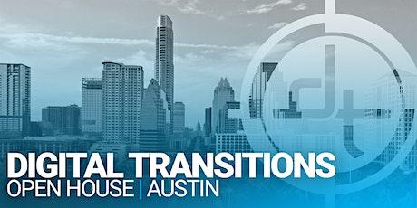 Texas Road Show - Austin - September 2021 tickets