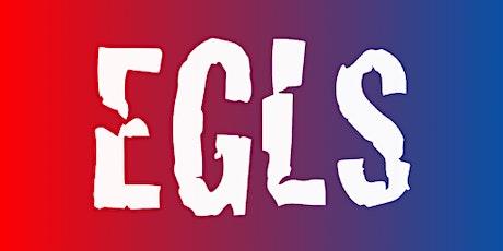 2021 New Zealand EGLS Workshop tickets