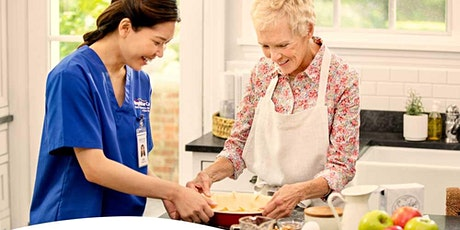 Direct Care Worker Training tickets