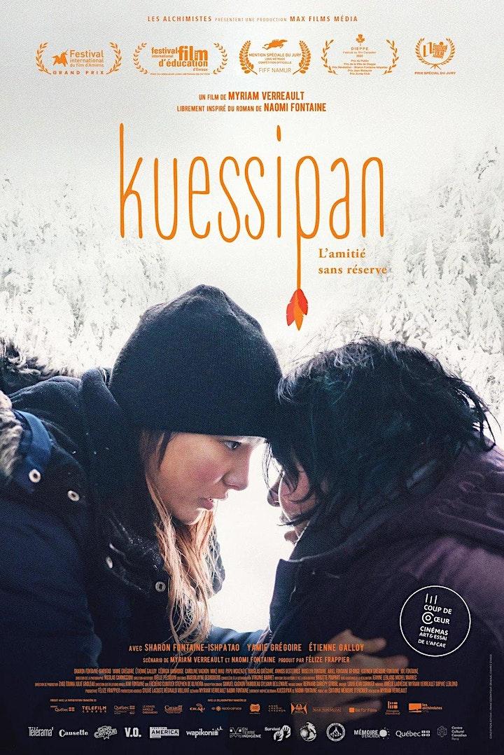Image de Ciné Franco : Kuessipan