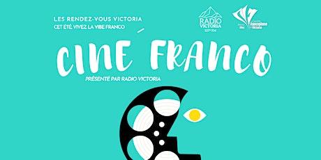 Ciné Franco : Paul à Quebec tickets