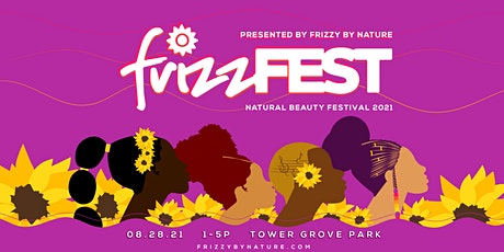 Frizz Fest 2021 - Natural Beauty Festival tickets