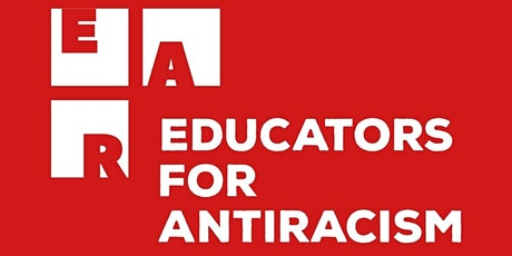 Educator Antiracism Conference Day 3 tickets