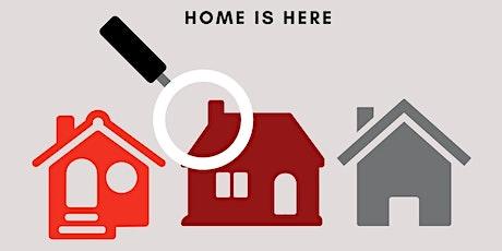 A Renter Course  by Good Samaritan Ministries Housing Navigation Program tickets