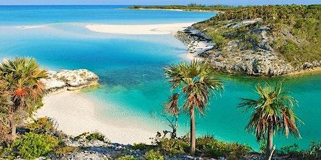 The Bahamas 3 Island AfroTriping Getaway   4 Nights   April 15th - April 19 tickets