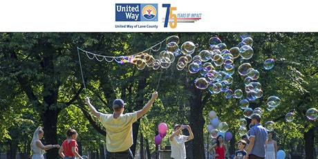 United Way's 75th Anniversary Kickoff in the Park! tickets