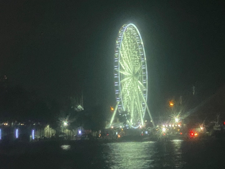July 4th Celebration: 90 Mim Miami  Evening Cruise from Bayside Marketplace image