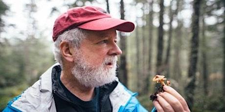 The Natural and Cultural History of Magic Mushrooms tickets